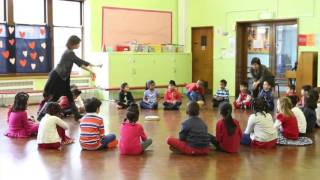 How to Teach Primary Music Lessons