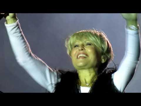 Концерт. Леонид Агутин и Анжелика Варум. Видео из архива, Красноярск 2017