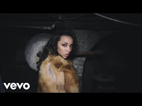 Thumbnail: Tinashe - Party Favors (Explicit Version)