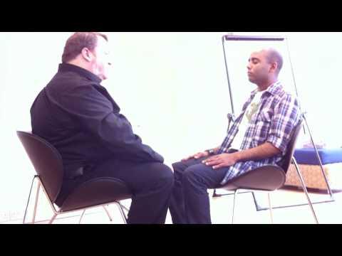 JEFFREY STEPHENS weekend Hypnosis workshop - video 1