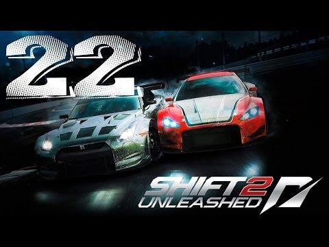Видео-обзор Need for Speed Shift 2 Unleashed
