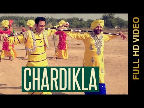CHARDIKLA (Full Video) || SURINDER LADDI & SARBJIT CHEEMA  || New Punjabi Songs 2016 || AMAR AUDIO