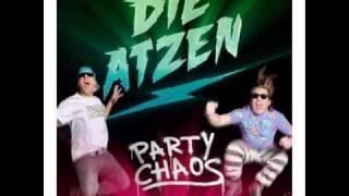 Die Atzen - Lets Fetz (HQ)