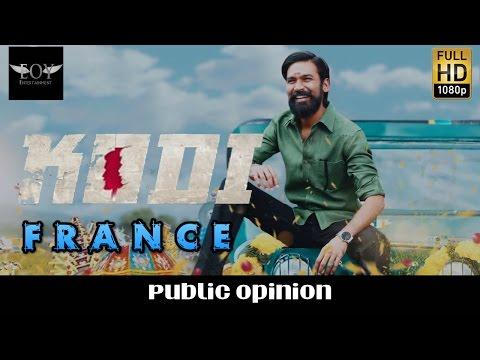 KODI France - Kodi Public Opinion France