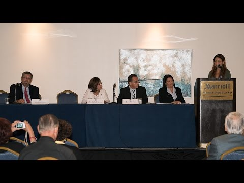 (COMPLETO) 2017 LULAC Florida State Convention: Panel - Rise Up, Unite, and Defend Town Hall