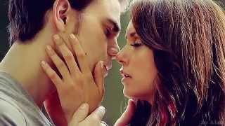 Stefan and Elena - Люби меня долго