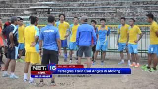 Persegres Yakin Curi Angka di Malang - NET16