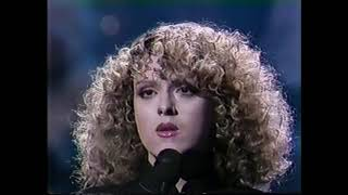 Bernadette Peters Other Lady on Carson