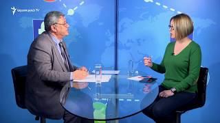 «Ֆեյսբուքյան ասուլիս» գիտպետկոմի նախագահ Սամվել Հարությունյանի հետ․ 21.11.2017