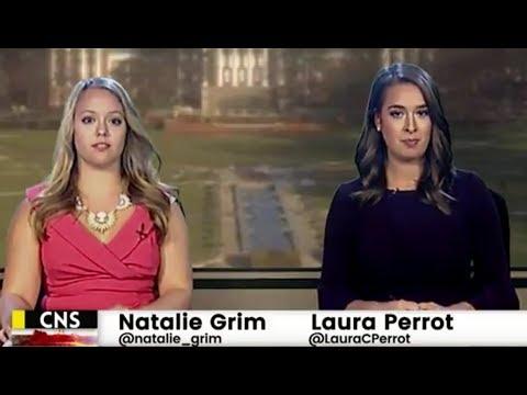 Maryland Newsline | Capital News Service's Daily Newscast//Nov. 7, 2017