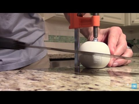 What's Inside A Lacrosse Ball?