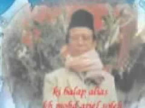 Ceramah Ki Balap - Kyai Ahmad Full