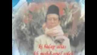 Ceramah Ki Balap - Kyai Ahmad Full Mp3