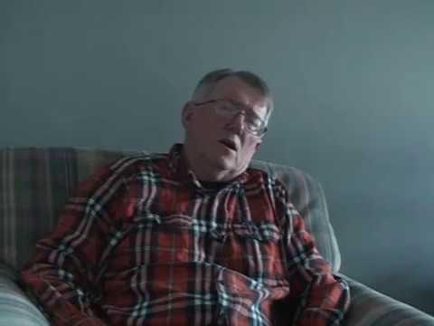 Interview with Allen Horila, Vietnam War Veteran. CCSU Veterans History Project