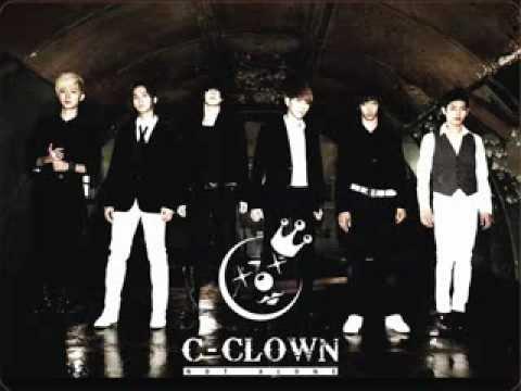 C-CLOWN - SOLO