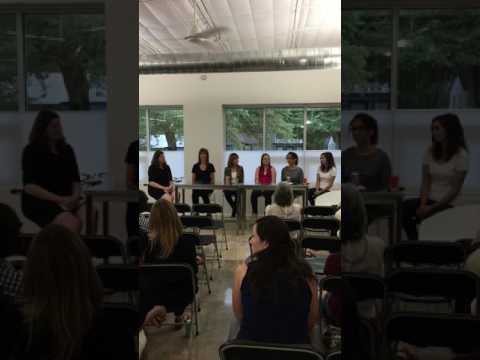 Austin Women in Engineering (AWE) Panel Part 2
