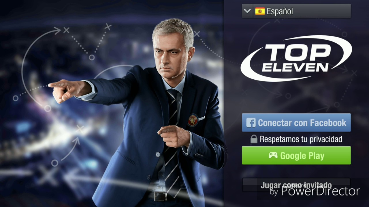 Topeleven Manager