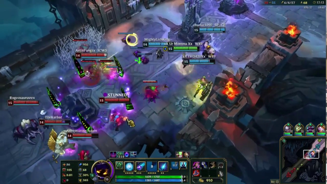 League Of Legends Veigar In Pvp Aram Game Play Youtube Lol statistics, guides, builds, runes, masteries, skill orders, counters and matchups for veigar when played middle. legends veigar in pvp aram game play