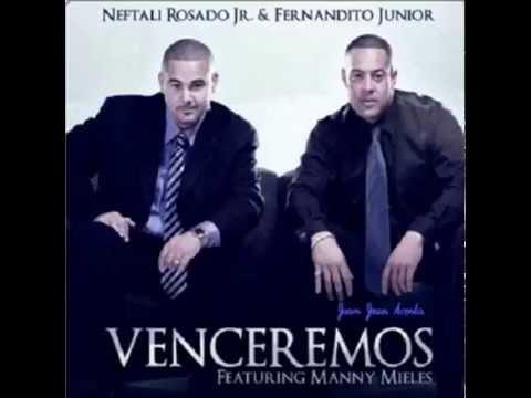 Temblor de Rumberos   Neftali Rosado Jr & Fernandito Junior