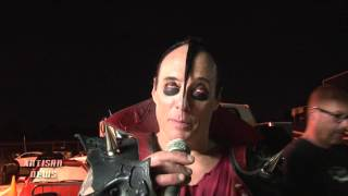 THE MISFITS JERRY ONLY TALKS NEW MUSIC, JOINS HATEBREED, KILLING JESUS WITH GWAR?