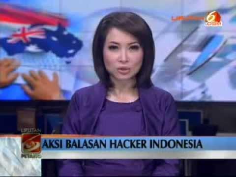 Balas Dendam Hacker Indonesia Terhebat Serang Situs Australia & Amerika