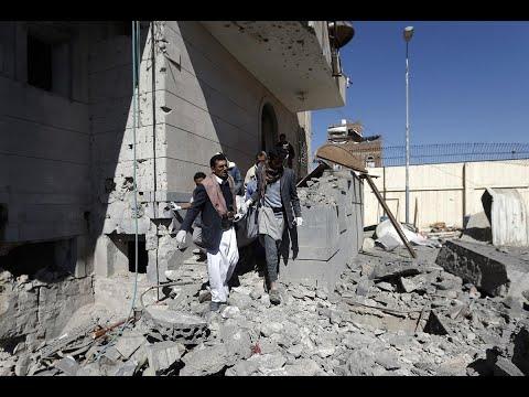 التحالف العربي يدمر ورش صواريخ بالستية في اليمن  - نشر قبل 3 ساعة
