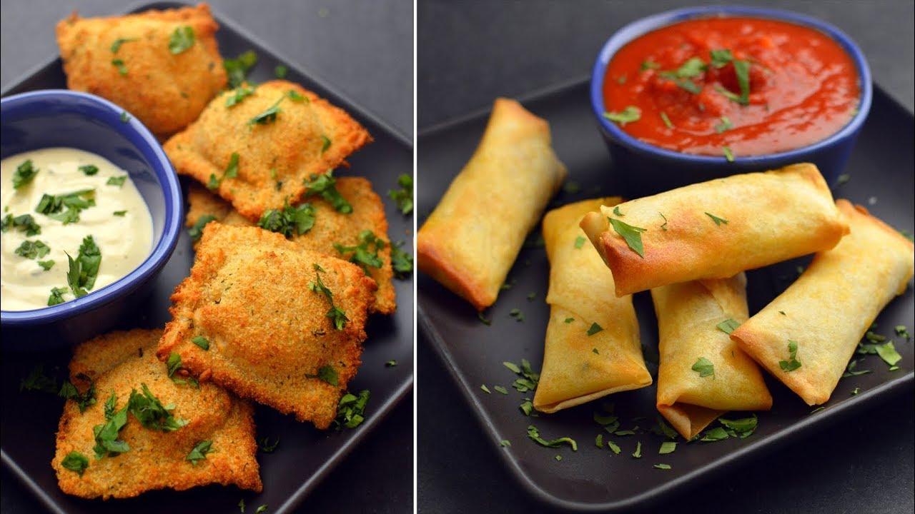 8 Ultimate Vegan Air Fryer Recipes Youtube