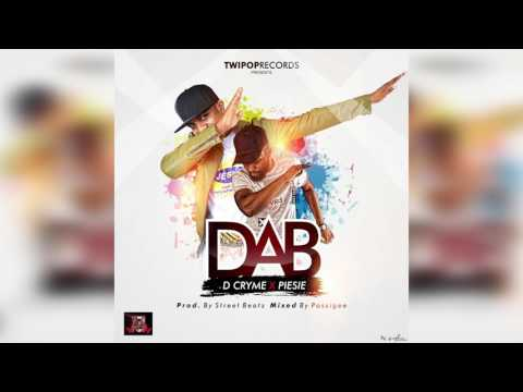 D CRYME feat. PIESIE -  DAB [Audio]
