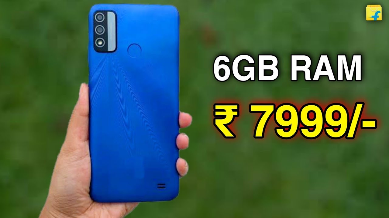 Micromax In 2B Launched in India With 6GB RAM on Flipkart ⚡ Price, Specs, Features, Camera, Review