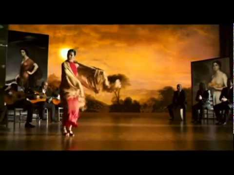 Alegria, Sara Baras Flamenco Flamenco