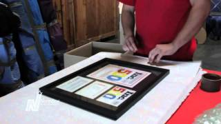 Packing Pictures in a Dishpack  Moving and Packing Tips