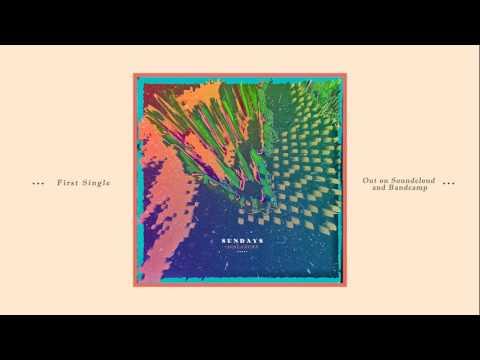 SUNDAYS - 'Avalanche' (EP Version)