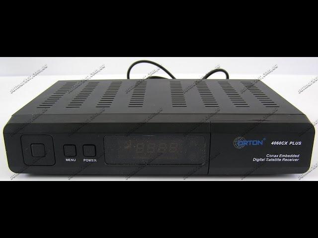 Видео обзор Orton 4060CX Plus