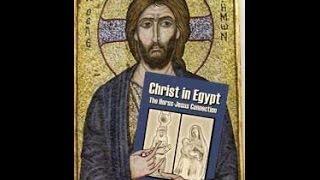 Christianity Conversion From Egyptian Religion  Isis,Amen-Ra,Mithraism,& Osiris