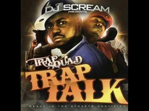 Trap Squad-Whats Happenin
