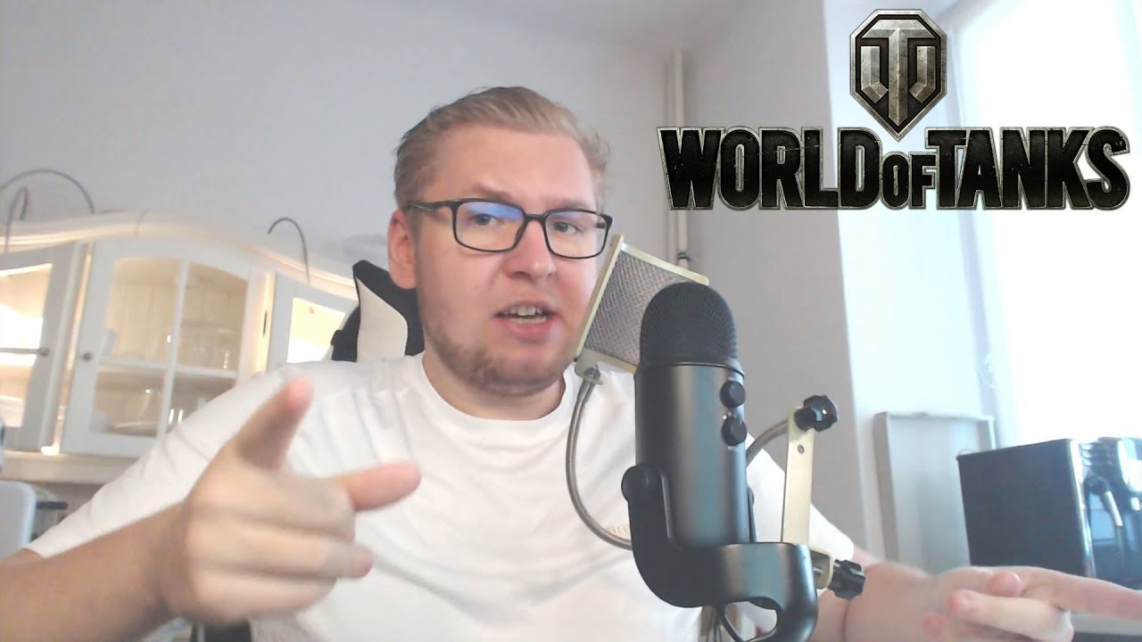 CIEKAWOSTKI W WORLD OF TANKS #2