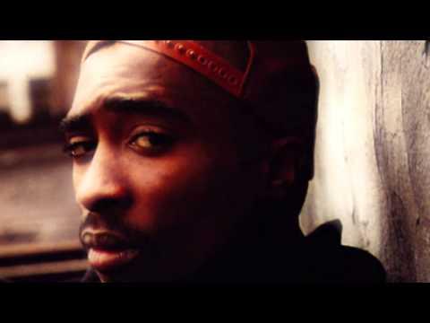 2Pac - My Block (feat. Bruce Springsteen) (Streets of Philadelphia Blend)