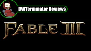 Review - Fable III