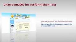 Chatroom2000 Test - ein kostenloser Chat ohne Anmeldung?