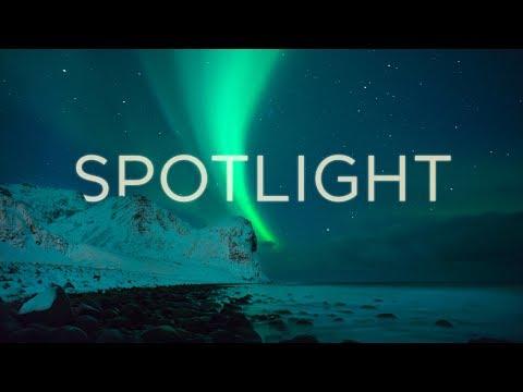 SPOTLIGHT: CHRIS BURKARD