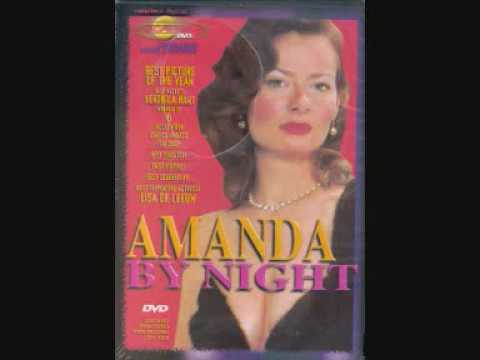 70s porn music from amanda by night