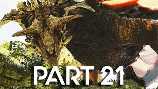 DRAGON ATTACK! - God of War - Gameplay Walkthrough Part 10 (God of