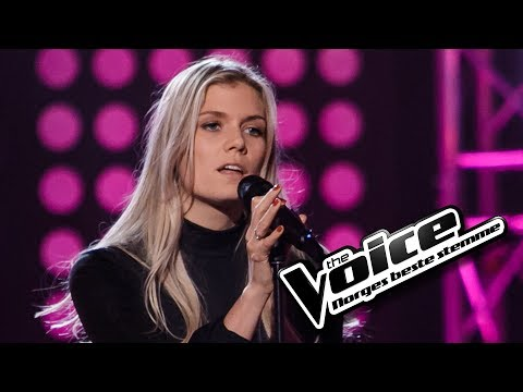 Ragnhild Harket - Do You Remember | The Voice Norge 2017 | Knockout