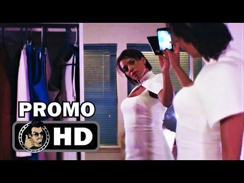 "THE GIRLFRIEND EXPERIENCE Season 2 Official Promo Trailer ""Bria"" (HD) Steven Soderbergh Starz Series"