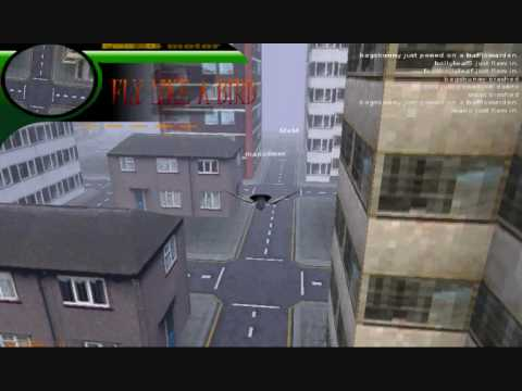 Fly Like A Bird 2 - Best MP Game Ever!! :P