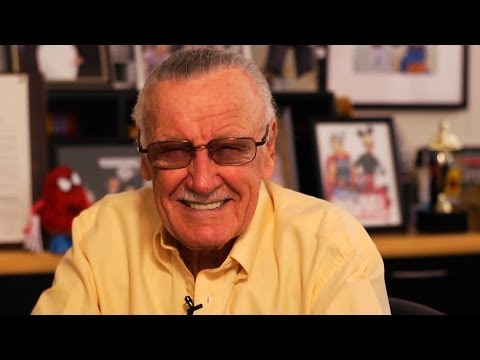 Stan Lee talks Marvel vs DC and the secret to Marvel's cinematic success!