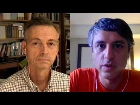 Robert Wright & Reza Aslan [The Wright Show]