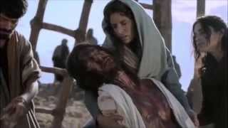 "Mary Did You Know? ~ Cee Lo Green ~ From ""Son of God"""
