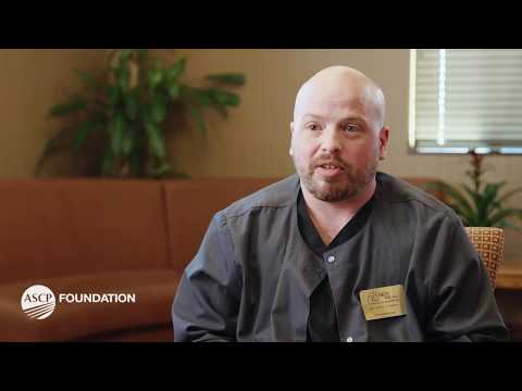 Scholarship and Grant Recipients Share Value of the ASCP Scholarship Fund