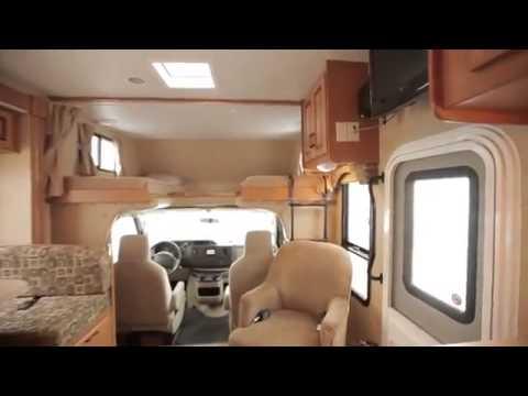 CanaDream - Maxi Motorhome